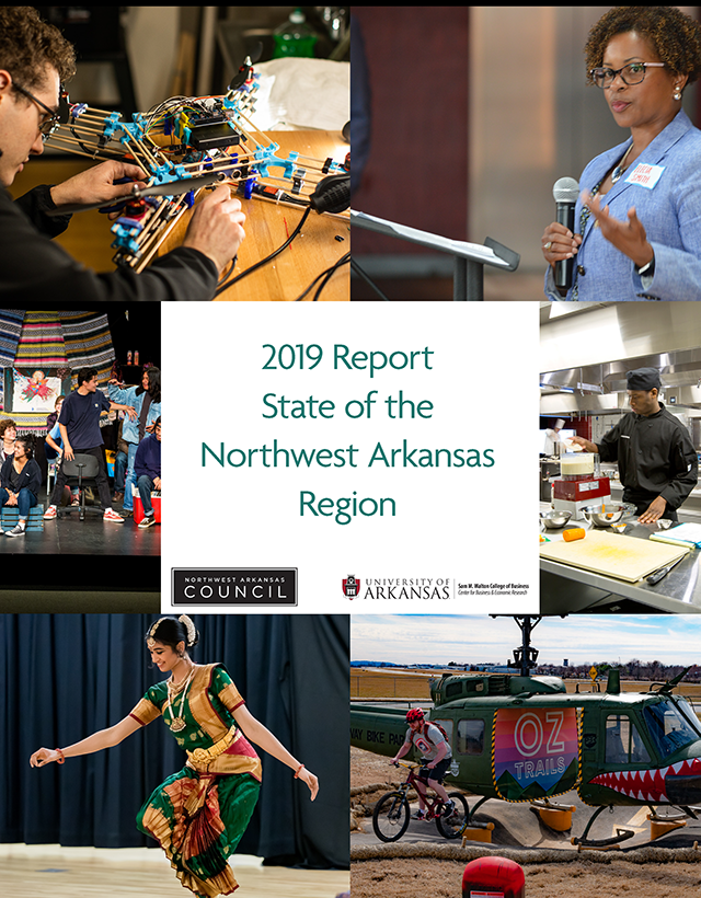 2019 State of the Region Report